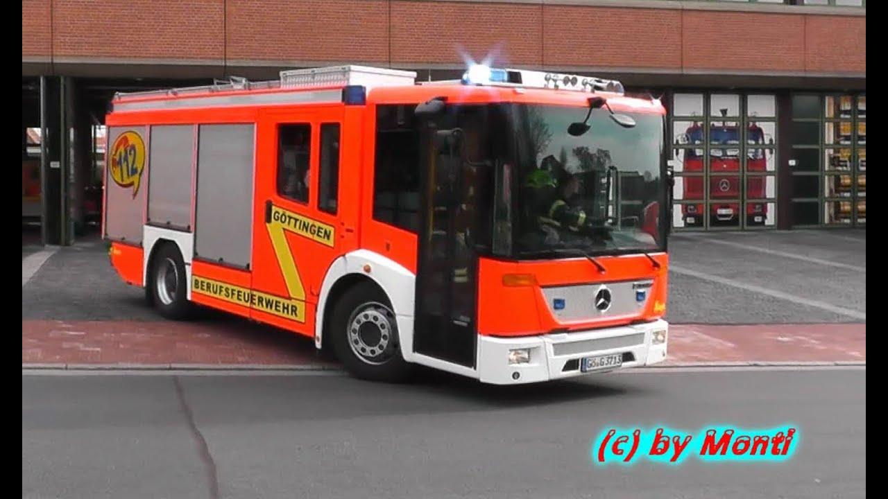 Alarm alarm der feuerwehr gangbang - 2 7