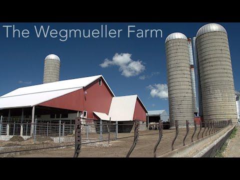 The Wegmueller Farm