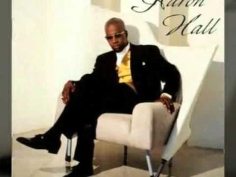 Aaron Hall - I Miss You