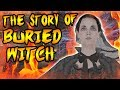 The Story of GHOST LADY! HAUNTED WITCHES DIED IN BURIED! Call of Duty Black Ops 2 Zombies Storyline