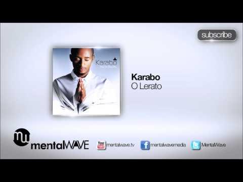 KARABO  - O Lerato