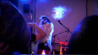 白目樂隊The White Eyes - Hardcore Porn Star Live at C/O Pop (Köln) (2012)