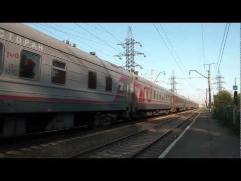 Звук торможения вагонов с дисковыми тормозами
