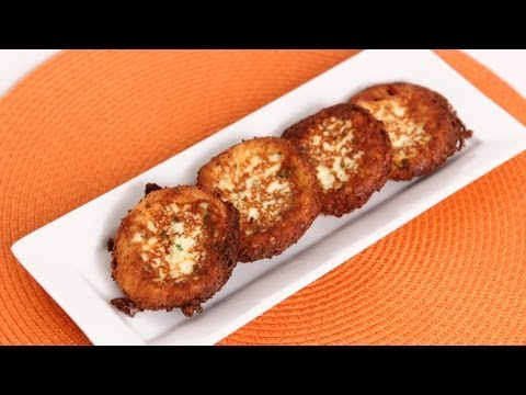 Ricotta Fritters Recipe - Laura Vitale - Laura in the Kitchen Episode 637
