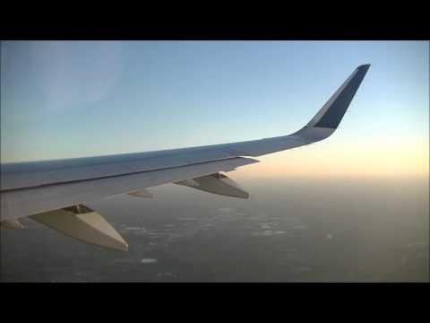 Delta Air Lines: Atlanta-Orlando