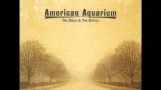 American Aquarium - Stars and Scars