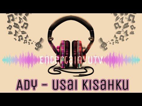 Ady - Usai Kisahku (Lirik Video) HD