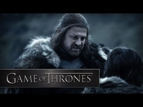 Game of Thrones trailers