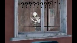 SKELETON IN PUBG CONFIRMED