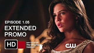 The Originals 1x05 Extended Promo - Sinners and Saints [HD]
