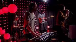The BSMNT: Bazart - Goud (live bij Q)