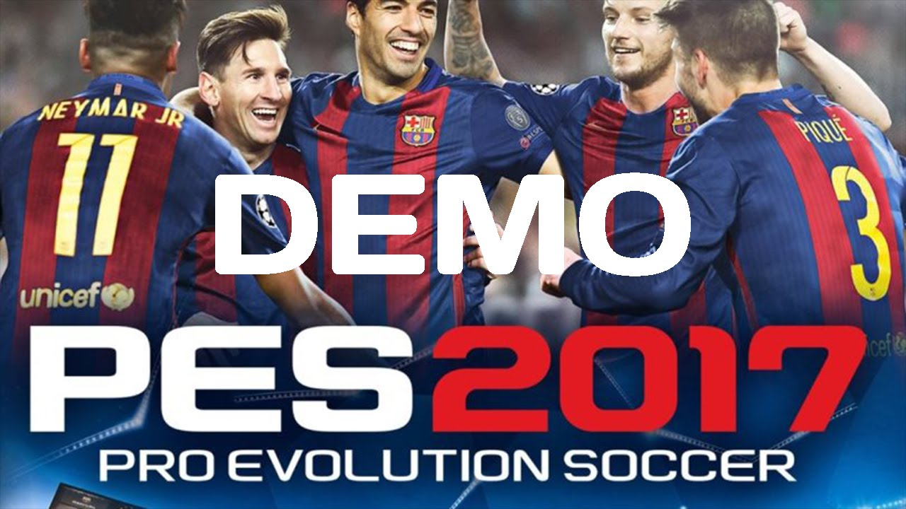download pes 2017 demo pc steam