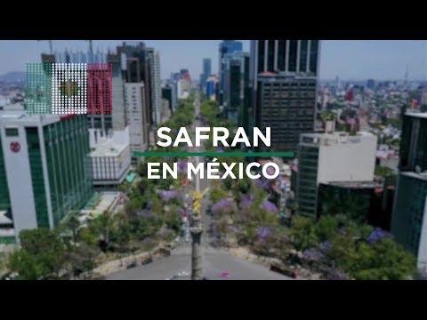 Safran en México