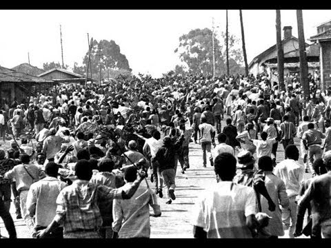 Remembering the dramatic events of 7th July 1990 #SabaSaba |REWIND