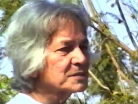 UG in conversation with Madhukar Thompson -  Yercaud, - 1994