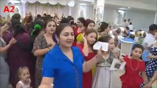 Gypsy Wedding-Наташа Ферганы-Шуточная--2.(Н.Новгород.2018г).