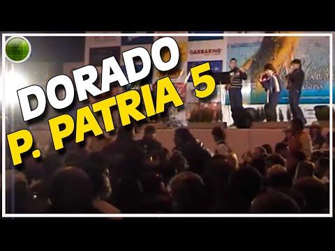 Fiesta Nacional del Dorado en Paso de la Patria #7