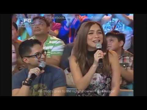 New Hot 2017! Eat Bulaga Year End Specials - December 26, 2016 | Alden and Maine's Birthday Celebra