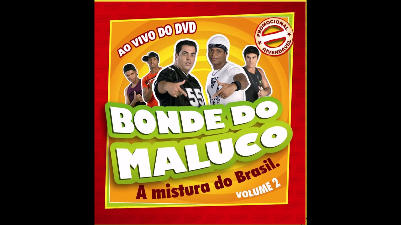 MALUCO BAIXAR CD 1 DO COMPLETO VOL BONDE