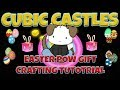 Easter Pow Gift Crafting Tutorial