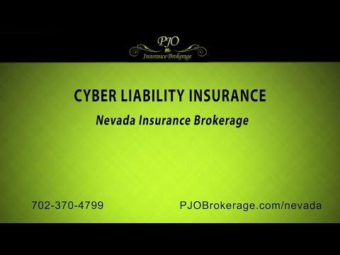 Taking a Long Look at Las Vegas Cyber Liability Coverage | PJO Insurance Brokerage
