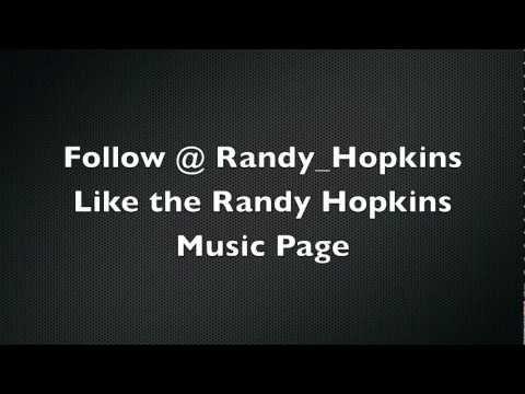 Talk That Talk (Remix) - Randy Hopkins