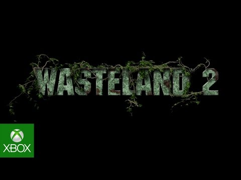 Wasteland 2 и множество других игр анонсированы по программе id@Xbox для Xbox One