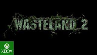 ID@Xbox @GDC: Wasteland 2