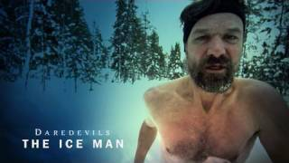 Daredevils: The Ice Man
