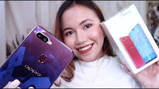 OPPO F9 UNBOXING & QUICK REVIEW (SELFIE GAME TO THE NEXT LEVEL)
