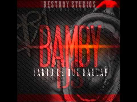 Bamby Ds Ft Mc Stoner - Quiero Recuperarte (Tanto De Que Hablar)