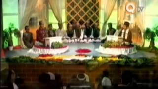 Teri Shan Jalla jalaluhu by Daniyal Shaikh