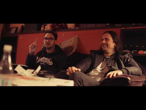 THY ART IS MURDER - Chapter 1: Stories Of Desolation (OFFICIAL TRAILER)