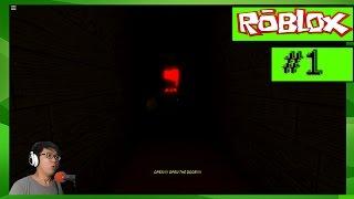 Satan in the Dream-Silent dark Roblox Indonesia-Part 1