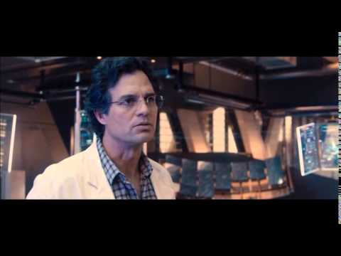 Avengers Age of Ultron Trailer #4 Official HD (Marvel, Fox and Sony).