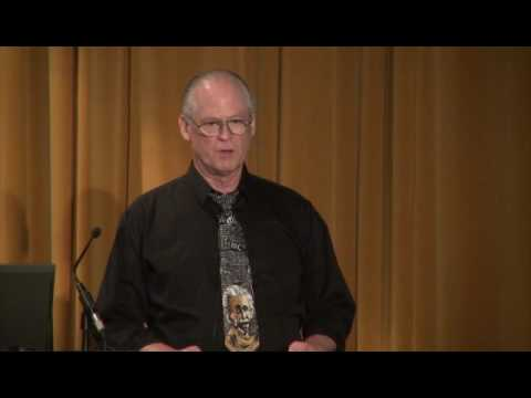Dr  John M  Newman 2015 address to Allegheny College Part 1