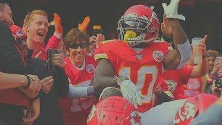 """Tyreek Hill Mix ~ """"Woah"""" by Lil Baby"""