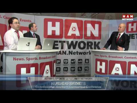 Nutmeg Sports: HAN Connecticut Sports Talk 12.5.16