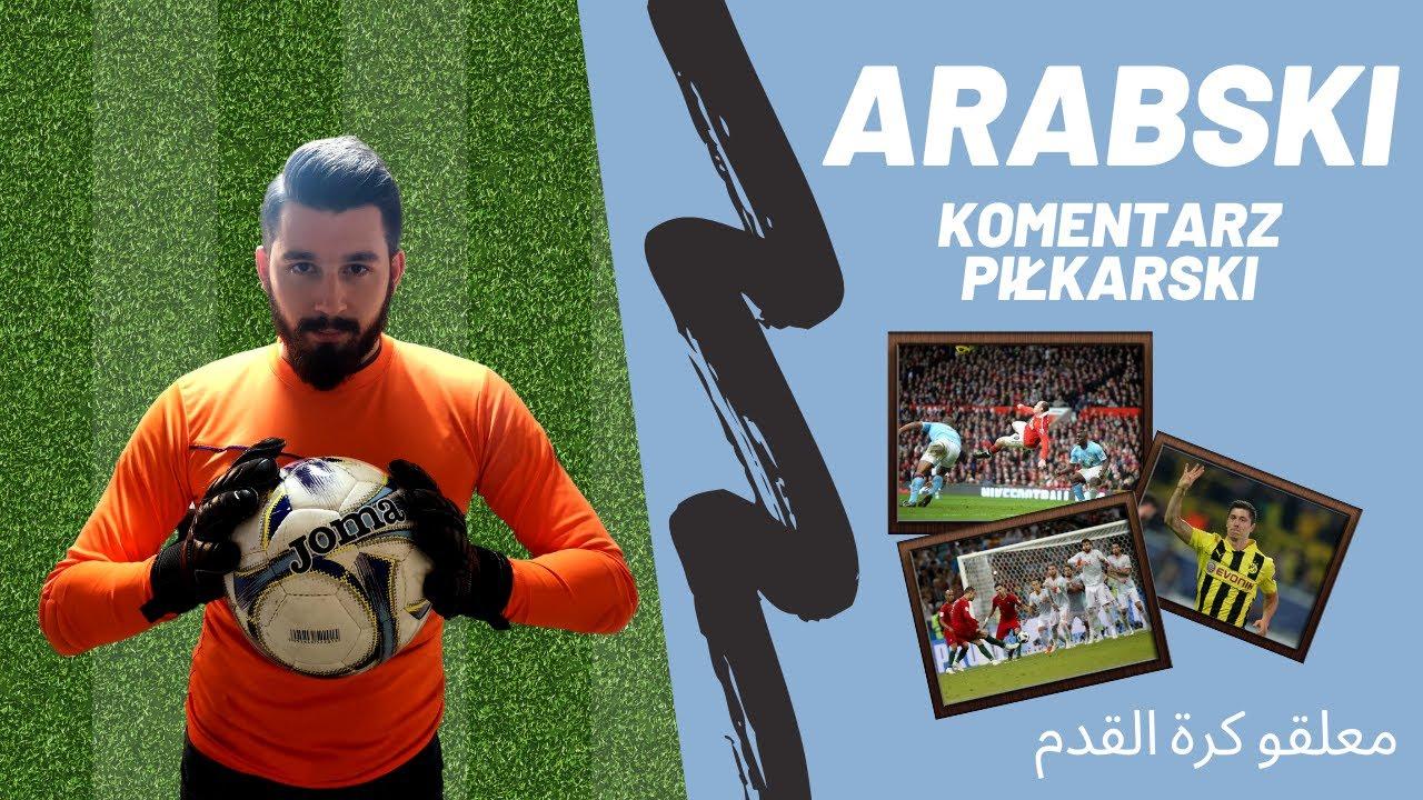 Komentarz piłkarski w krajach arabskich