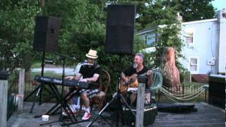 mike lecompt   jimmy gallagher   simple kind of man   lynyrd skynrd cover