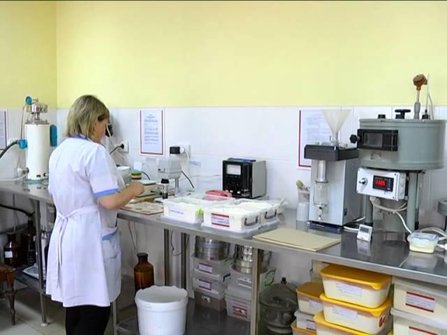Что делают лаборанты на элеваторе валы приводные для конвейера купить