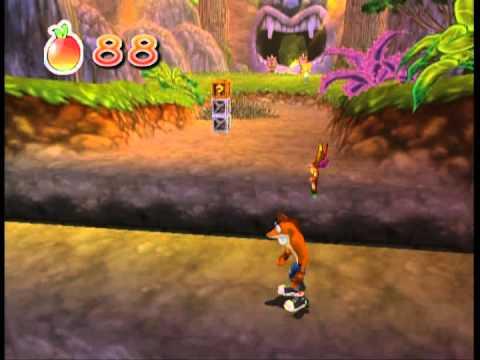 Crash Для Xbox 360