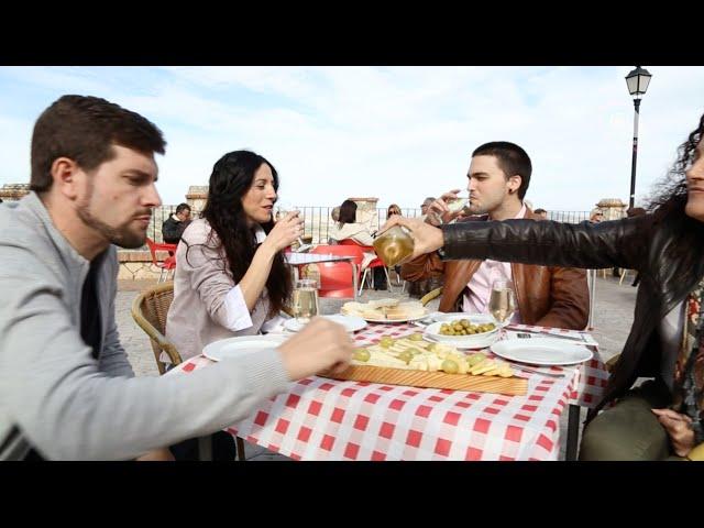 VÍDEO: Te invitamos a conocer el nuevo spot promocional 'Subbética, punto de destino'