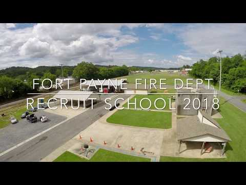 Recruit School Fort Payne 2018