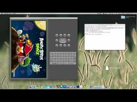 How To: Install Apps, Games APK's On Android SDK