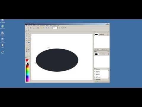 การติดตั้ง Pinta โปรแกรมแต่งรูป วาดรูปฟรี สำหรับมือใหม่