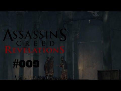 "Assassin's Creed Revelations [#009] Gesteinigte ""Lautlose"" Killerin  | Entertain Your Herbstferien"