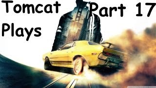 Tomcat Plays | Driver: San Francisco | Part 17