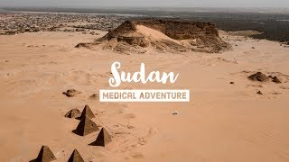 Medical Mission in Sudan - Life as a Junior Doctor