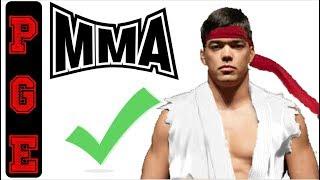 Las más efectivas artes marciales en las AMM thumbnail